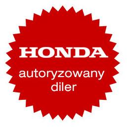 AGREGAT HONDA EP4000 IP54 CORNEA ŁÓDŹ