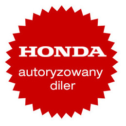 AGREGAT HONDA EP4900 IP54 CORNEA ŁÓDŹ