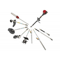 Wielofunkcyjne urządzenia ogrodowe Honda, Husqvarna, Makita, spalinowe , akumulatorowe