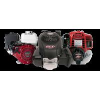Silniki spalinowe marki Honda do maszyn i urządzeń