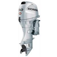 Średniej mocy silniki zaburtowe Honda BF30 - BF100, Honda Marine