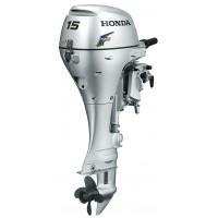 Silniki zaburtowe Honda BF15, Honda Marine