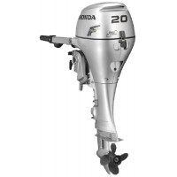Silniki zaburtowe Honda BF20, Honda Marine
