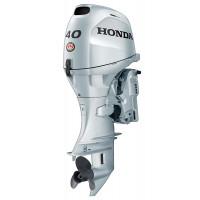 Silniki zaburtowe Honda BF40, Honda Marine