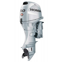 Silniki zaburtowe Honda BF50, Honda Marine