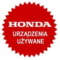 Używane urządzenia marki Honda